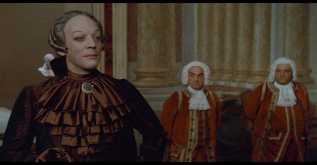 The Madness And The Genius Of Casanova Sutherland And Fellini Come Back For The Centenary News
