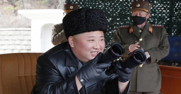 The virus approaches the Koreas. Letter to Kim to compatriots of the South: You are near, you'll succeed