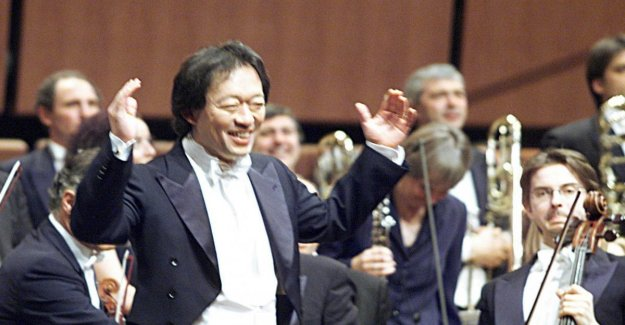 Tuscany coronavirus: the maestro Chung in voluntary isolation, the concert of May to Cats