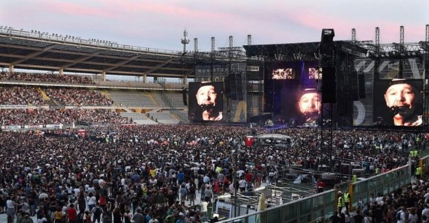 Vasco Rossi: I Am an outcast of luxury