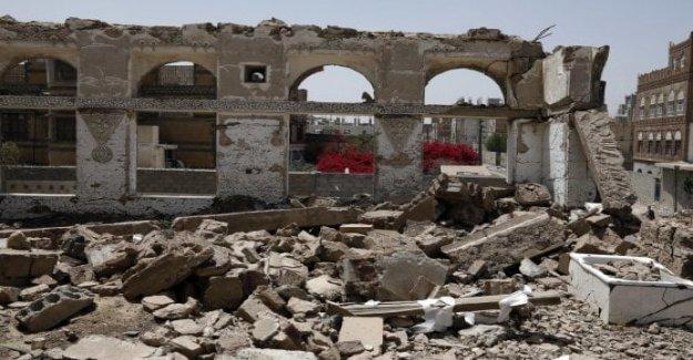 Yemen, double the drama: the coronavirus at the time of the war