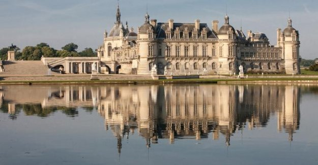 10 castles and their surrounding areas to visit this week-end in Île-de-France