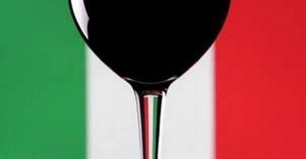 10 great Italian rødvinskøb right now