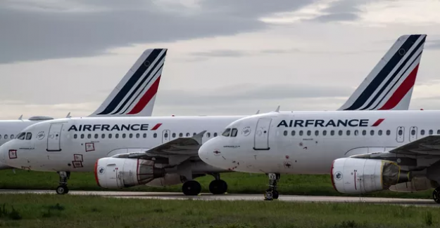Air France is committed to reduce 50% of its CO2 emissions, according to Elizabeth Terminal