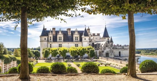 Amboise, Blois, Villandry... The castles of the Loire valley to see and hear this summer