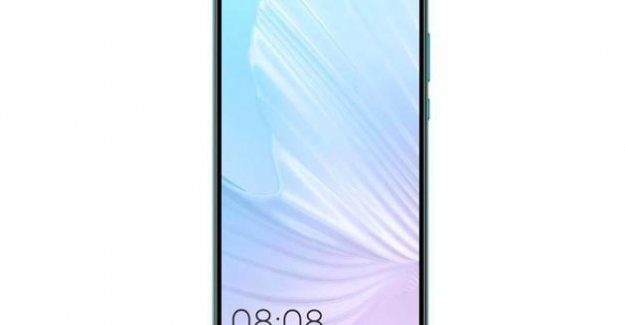 Big price drop on smartphones Huawei P30 Lite and Huawei P30 XL at Cdiscount