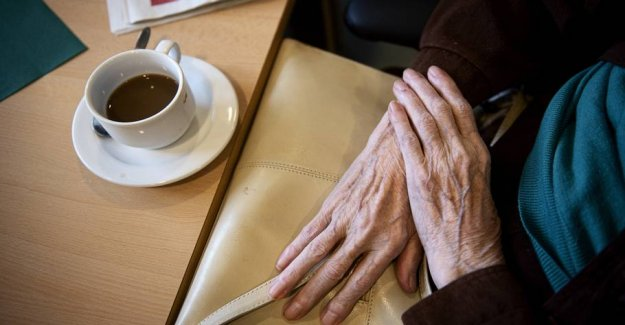 Concern: More nursing homes are refusing walks