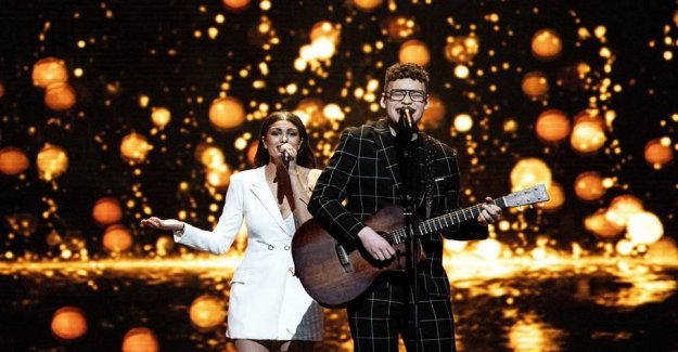 Crucial news about next year's Eurovision