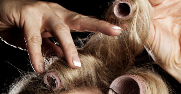 Dare not criticize hairdresser: But honestly