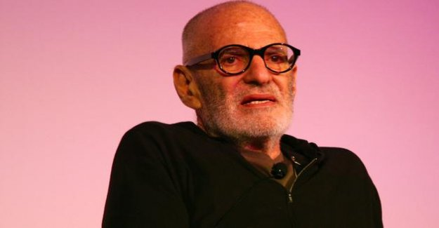 Death of Larry Kramer, a screenwriter, playwright and co-founder of Act-Up