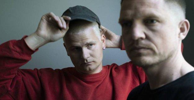 Detection: Danish hitduo cheats all