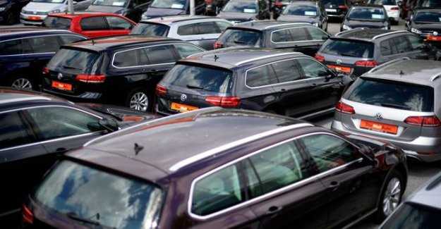 Dieselgate : Volkswagen will have to repay part of a German client