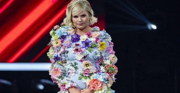 Furious Sofie Linde: - It is very disgusting
