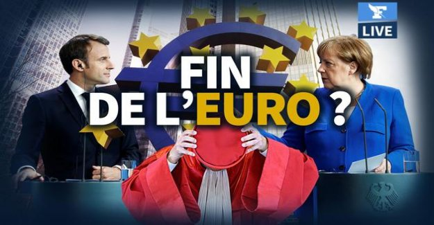 Germany wants to sabotage the Euro?