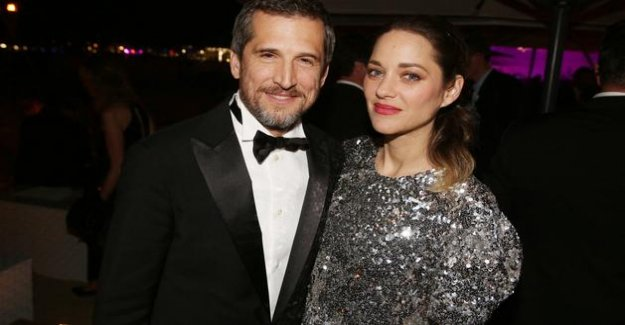 Guillaume Canet and Marion Cotillard victims of the coronavirus