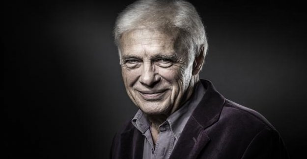 Guy Bedos : a ceremony in his honour, on Thursday, at the church of Saint-Germain-des-près
