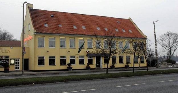 Historic inn sold in millionhandel