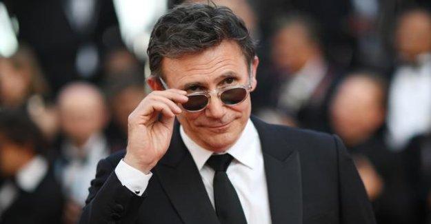 Michel Hazanavicius, the great return of The class american