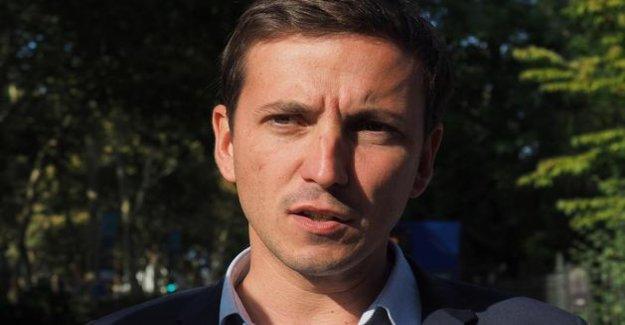 Municipal : Aurelian Tache also lends its support to Anne Hidalgo