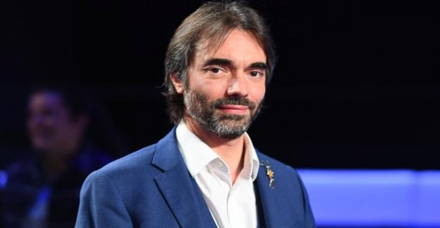 Municipal in Paris : Cédric Villani on the path of withdrawal