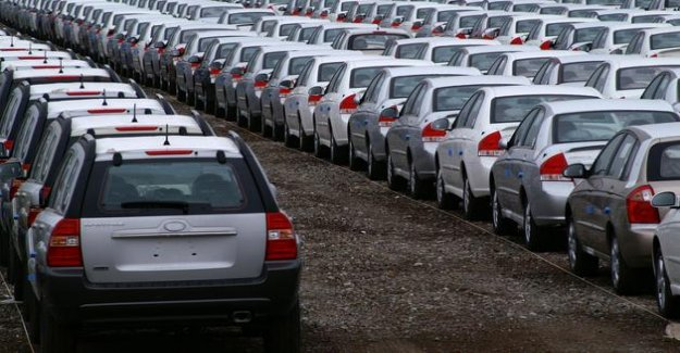 Part-time unemployment benefit, premium conversion car, gas... What changes on the 1st of June