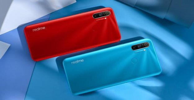 Realme shakes up the smartphone market