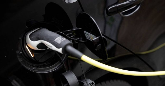 The danes will continue to run an electric car on the subscription