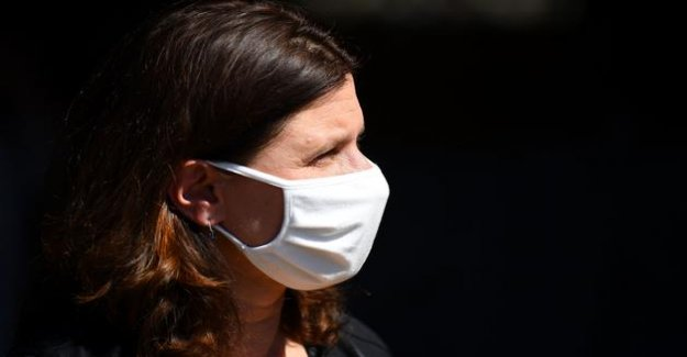 The price of the hydroalcoholic gel and surgical masks capped until July 10
