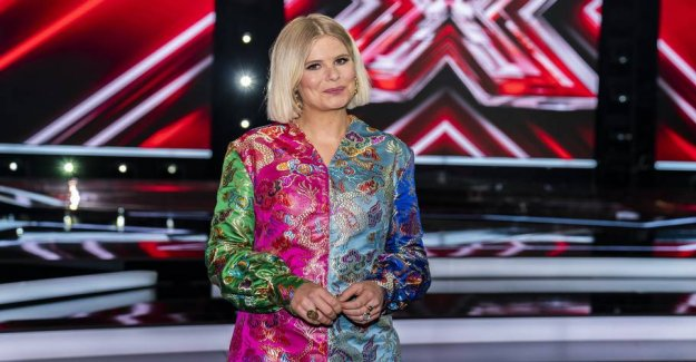 X-Factor-change: the Final match is with the audience