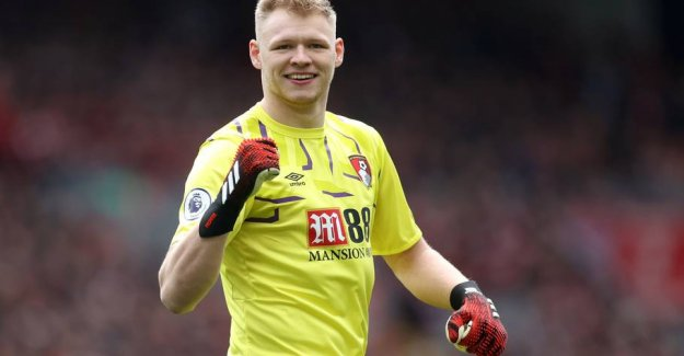 Young Premier League goalkeeper infected with corona