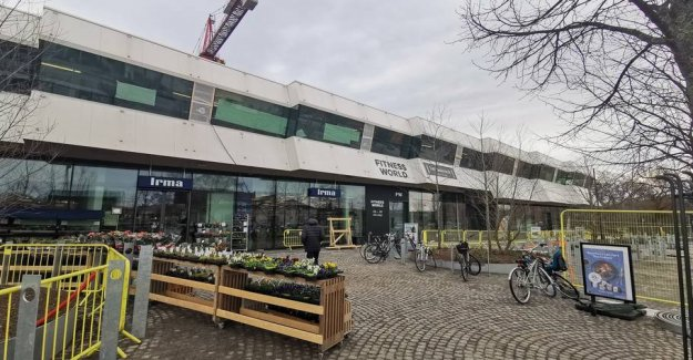Østerport II named as Denmark's ugliest building