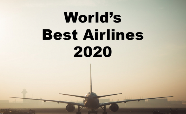 The Best Airlines to Travel With in 2020