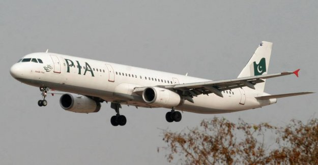 150 pakistani pilots discovered with fake papers