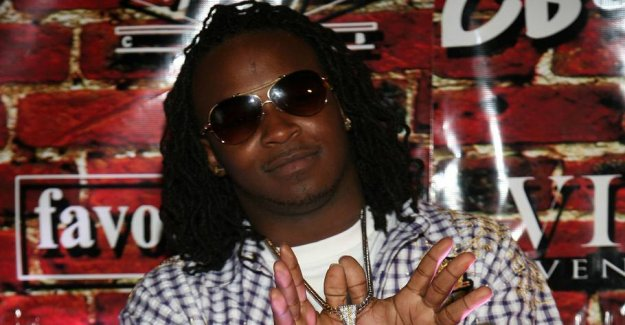 31-year-old rapper killed by shot