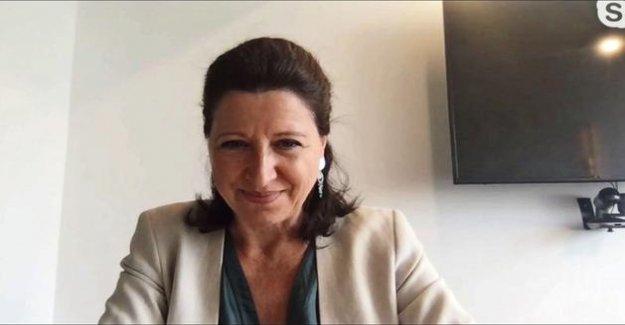 Agnes Buzyn: I will vote ever for Hidalgo or Dati