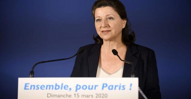 Agnès Buzyn will not win Paris, writes Marlene Schiappa