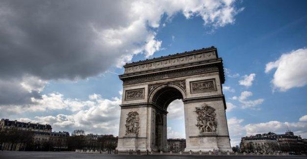 Arc de Triomphe, Conciergerie, Panthéon... re-opening of the five monuments in Paris