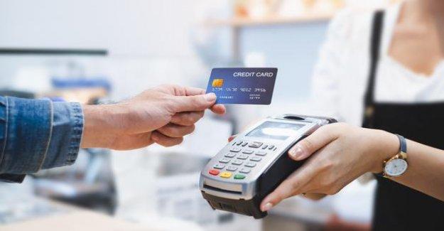 BNP Paribas will launch a bank card to recognition fingerprint