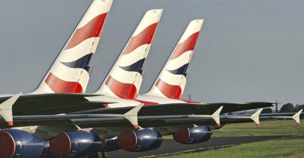 British Airways is planning to challenge in court the quarantine british