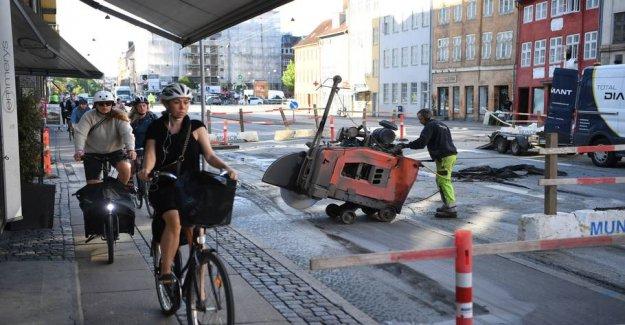 Chaos in Copenhagen: Here is the reason