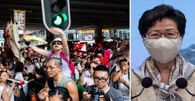 China approves new consumer product safety act, Hong kong