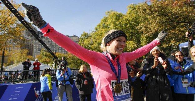 Coronaviruses cancel major marathons in New York and Berlin