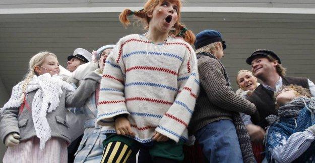 Coronaviruses closes the Astrid Lindgren park with milliontab