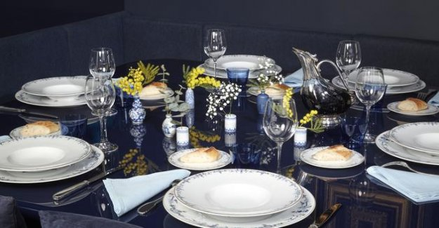 Crystal glasses, silverware, linens... the treasures of The Ritz dispersed at auction