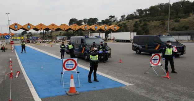 Déconfinement: the european Union wants to reopen its borders in July