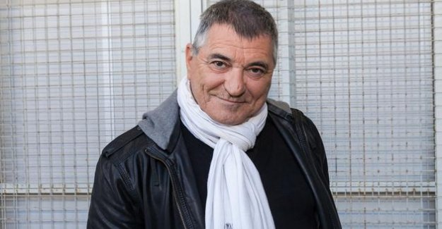 Delighted to make fear, Bigard relaunch his candidacy for the presidency with the stroke of slurs
