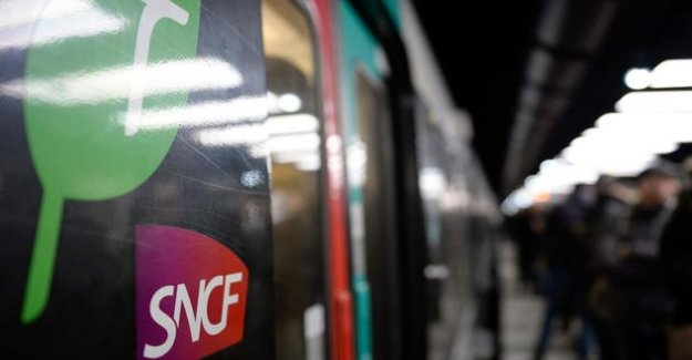 Derailment of the train RER B: traffic to be extremely disrupted on Thursday and Friday as a minimum