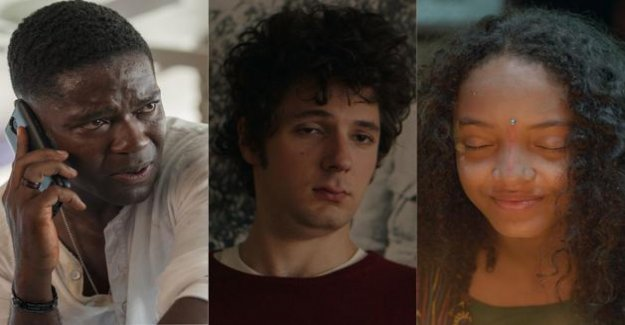 Don't Let Go, My glory days, The snake Dance... The movies of the week online