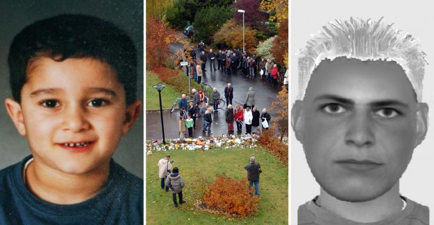 Double murder in Linköping, sweden: This is off the mark with a 37-year-old