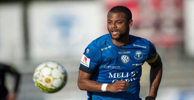 Drömbytet: top scorer made up for the skrällen